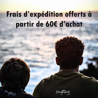 FRAIS EXPEDITION