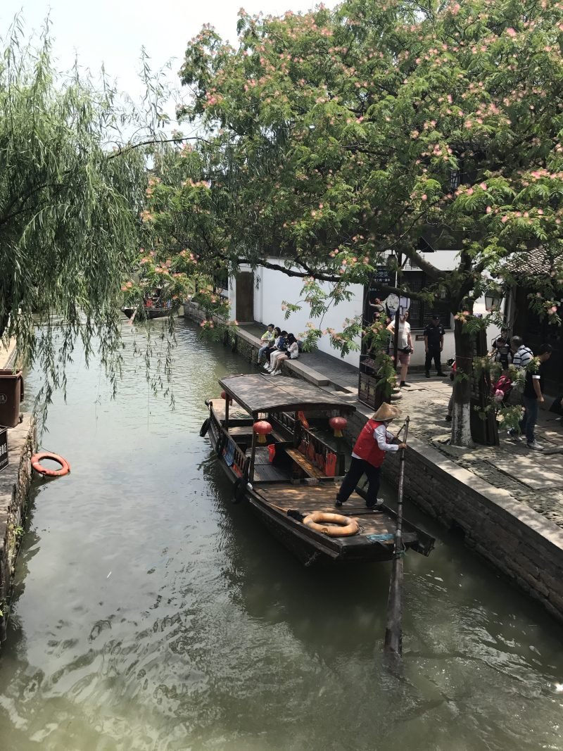 Tour d'Origine: The China Chapter, Part II