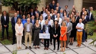 La Fondation Bergonié au secours de la lutte contre le cancer à Bordeaux avec une aide d'1 millions d'euros