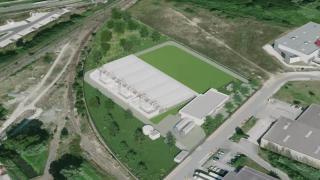 Le plus gros data center de Nouvelle-Aquitaine s'installe à Bruges