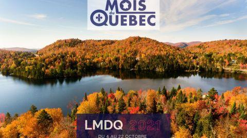 Le Mois du Québec 2021