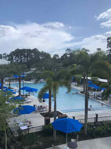 Orlando's Newest Luxury Hotel: Does JW Marriott Bonnet Creek Live Up to Expectations?