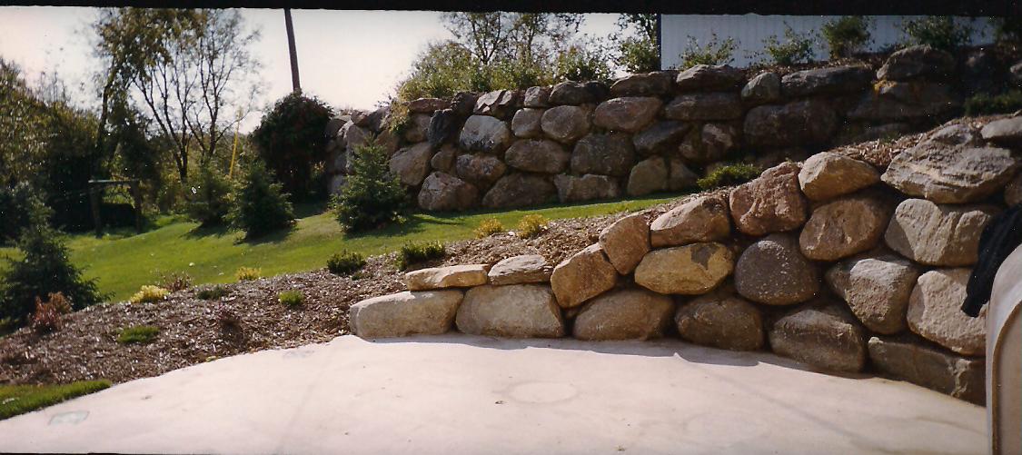 Landscape Boulders Sale