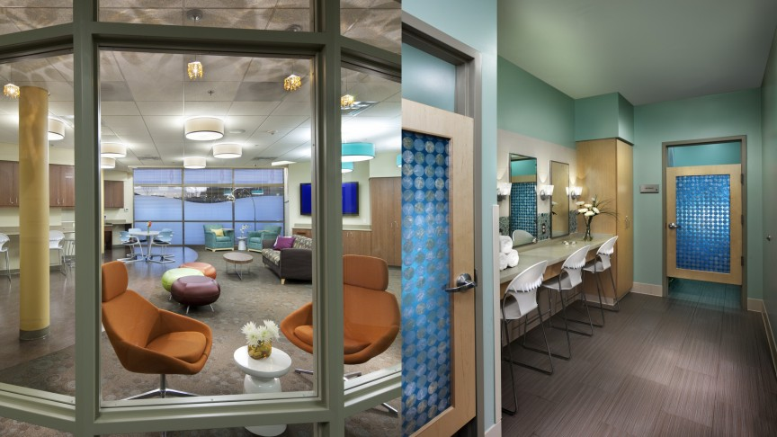 Boulder Associates  Eating Recovery Center Adolescent Center at Lowry