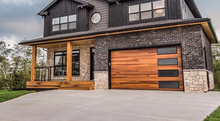 Reasons To Add Windows To Your Garage Doors Boulder Garage Door