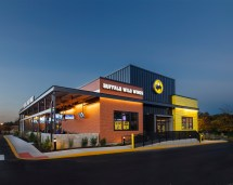Net Lease Buffalo Wild Wings Property Profile And Cap