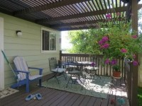 Boulder Outdoor Patio Deck Space - Boulder Real Estate News