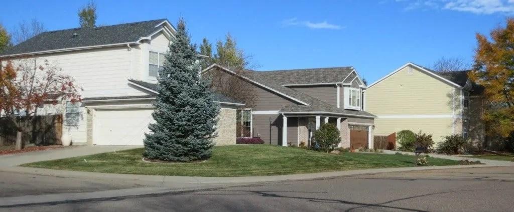 Homes Sale Boulder Co