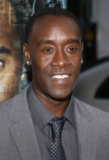 Oscar Nominee Don Cheadle Stars In Showtime Series