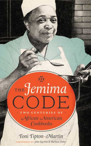 "Centennial author Toni Tipton-Martin won a 2016 James Beard Foundation award for her book ""The Jemima Code."""