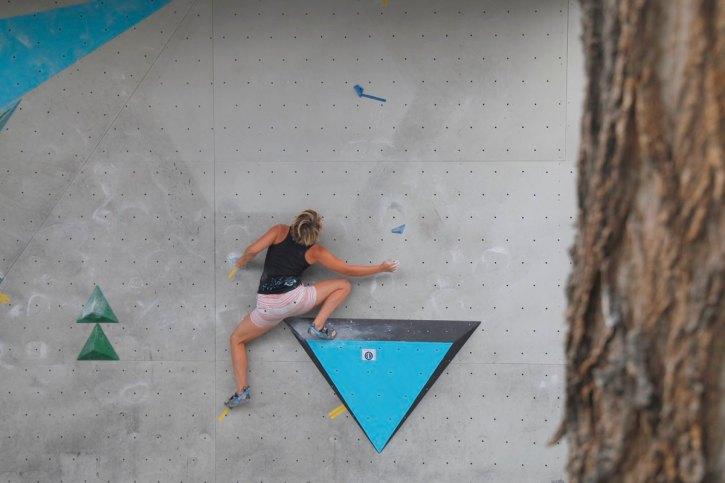 Deutscher Bouldercup Simulation Außenwand Muc Ost 2015 (15)