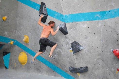 Deutscher Bouldercup Simulation Außenwand Muc Ost 2015 (7)