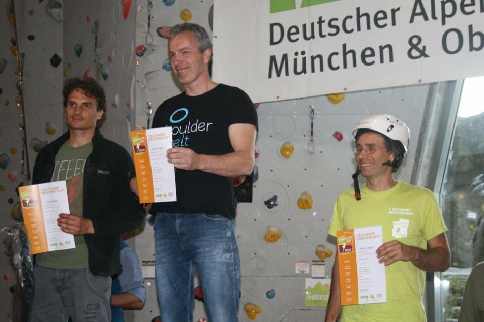 Tom Gilchinger Stadtmeisterschaft 2016