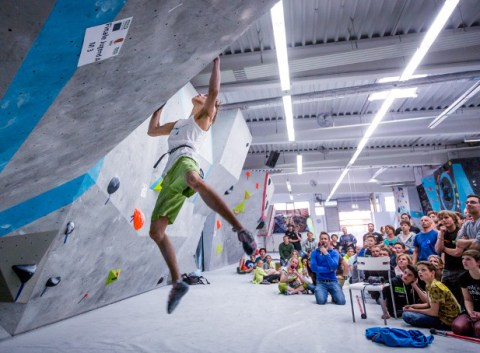 2014_05 Deutscher_Jugendcup_Bouldern
