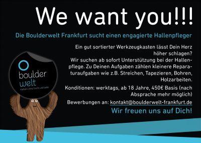 2015_Stellenausschreibung_FFM_Hallenpfleger