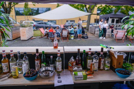 Summer Session Eindruck von 2019