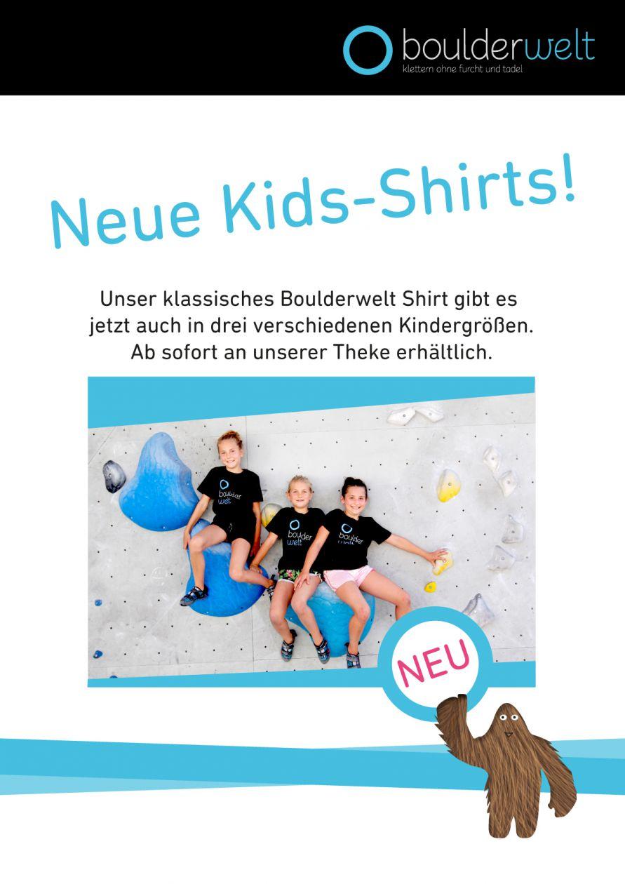 Boulderwelt_Kids_Shirts