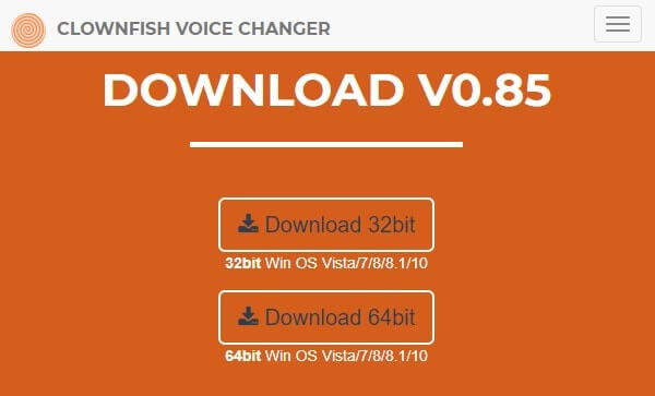 Clownfish Voice Changer - Resume Examples | Resume Template
