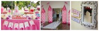 95+ Outdoor Princess Party Ideas