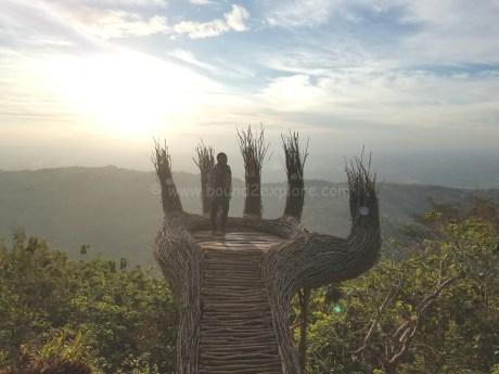 hutan pinus di yogyakarta