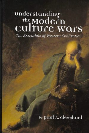 Cover of Understanding the Modern Culture Wars
