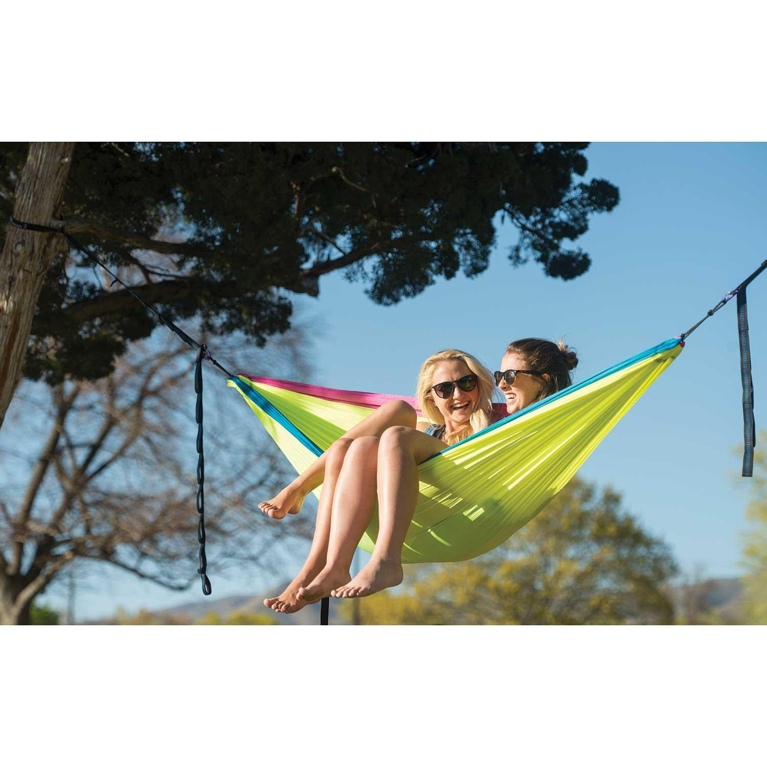Eno Double Hammock From Eagles Nest Outfitters  Boundary
