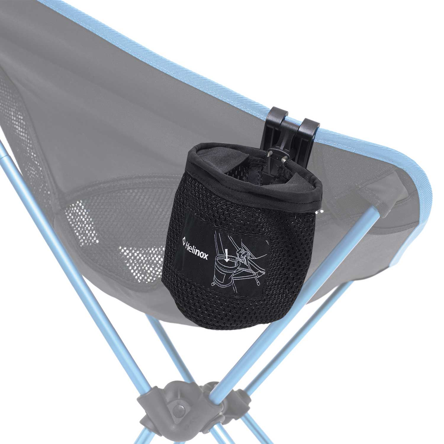 big agnes helinox chair babys first 2 cup holder by boundary waters catalog item ch16