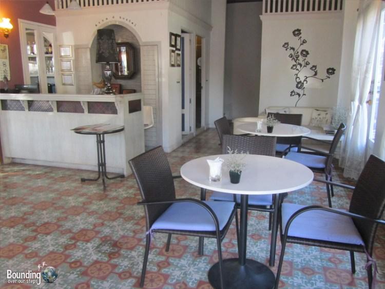 Arom d Hostel Bangkok - Lobby