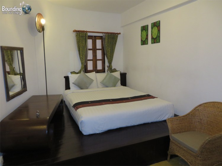 Come Chiang Ma Boutique Lanna Hotel - Room