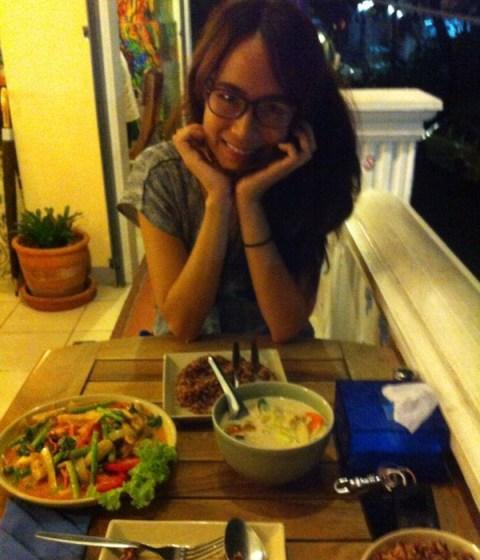 Going Vegan Guest Post - Eating Vegan at Restaurants