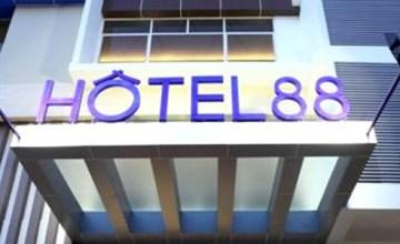 Hotel 88 Embong Kenongo - Surabaya