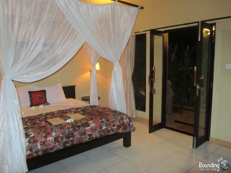 Taruna Homestay - Pemuteran, Bali - Guest Room