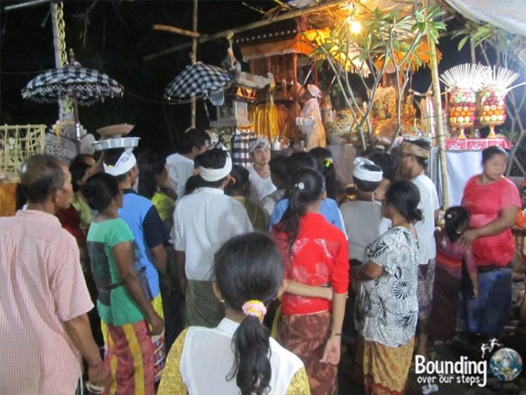 Trance Dance Bali - Ancestral Advice