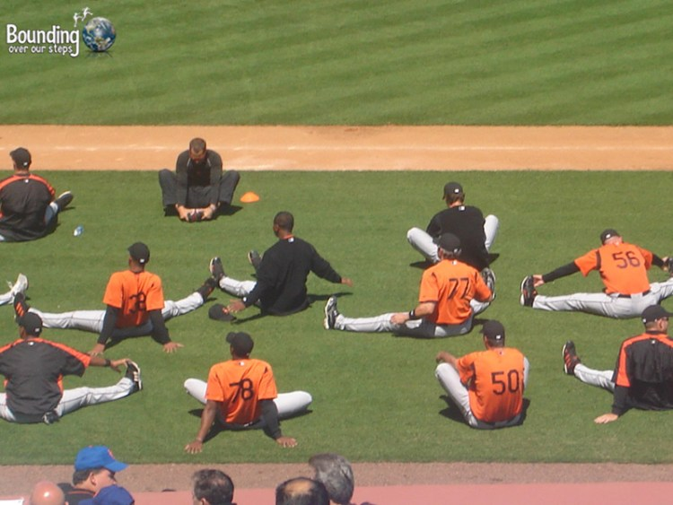 Miss About Florida - Spring Training - Baltimore Orioles