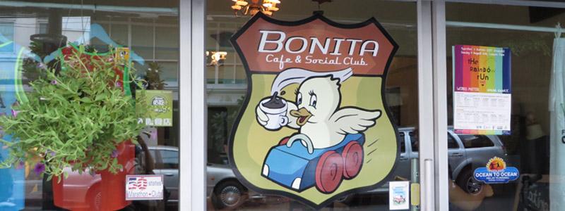 Bonita Cafe Vegan - Bangkok - Featured