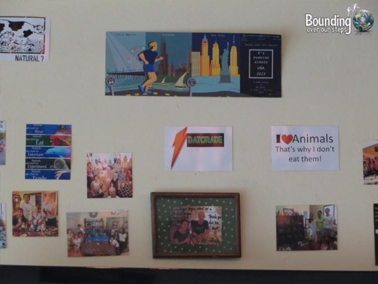 Bonita Cafe Vegan - Bangkok - Posters