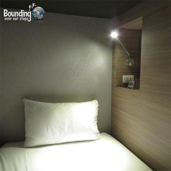 Main Inn Taipei - Dormitory Bed