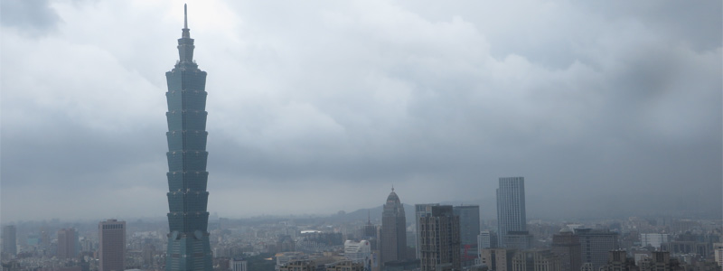 Taipei is a Great City - Featured