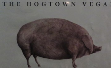 Hogtown Vegan - Featured