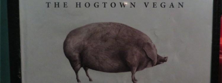 Hogtown Vegan - Featured