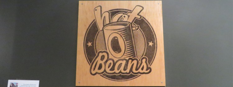 Hot Beans - Featured
