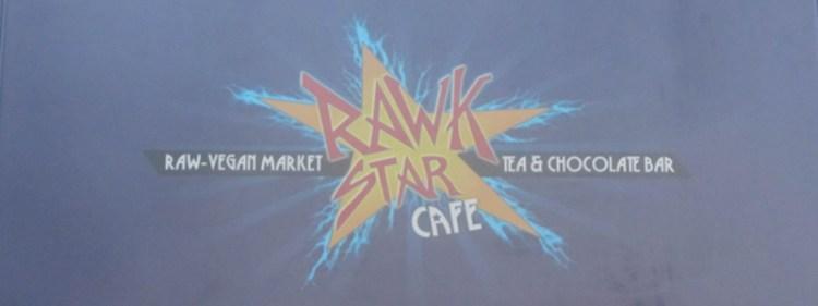 Rawk Star Vegan Restaurant - Featured
