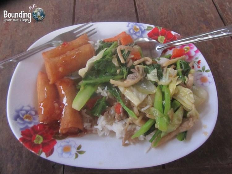 Surin Project - Vegan Food 1