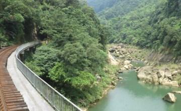 Finding Shifen Falls - Taiwan - Featured