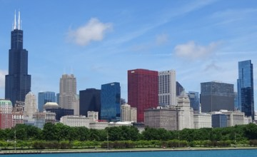Chicago Awesome City - Featured