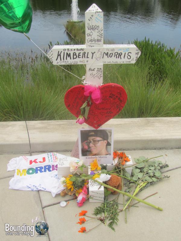 Love Wins Against Westboro - Kimberly Morris