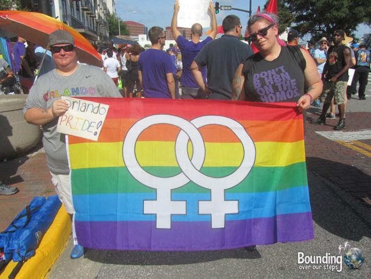 Love Wins Against Westboro - Lesbian Pride