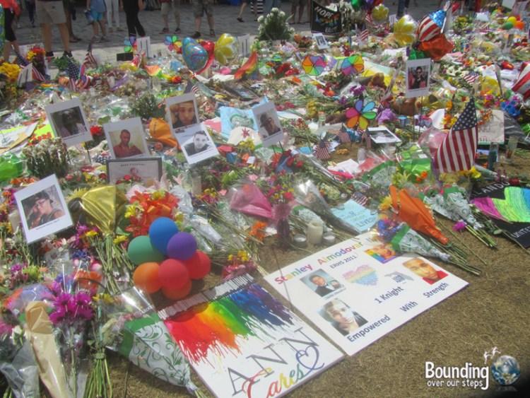 Love Wins Against Westboro - Memorial