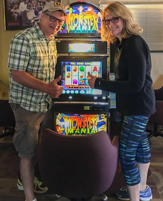 Montana Casinos Gambling Funny Boundless Journey