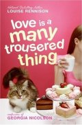Love Is A Many Trousered Thing